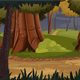 Green Meadow Game Background - GraphicRiver Item for Sale