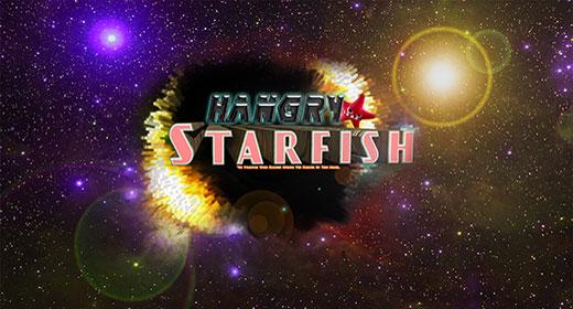 Hangry Starfish Studios