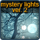 Mystery Lights Forest V2 - VideoHive Item for Sale
