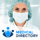 Medical Directory - Hospitals & Doctors Listing Theme