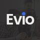 Evio - Responsive Business Creative Joomla Template - ThemeForest Item for Sale