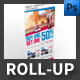 Sport Shop Roll-up Templates - GraphicRiver Item for Sale