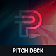Creative Pitch Deck PowerPoint Template - GraphicRiver Item for Sale
