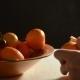 Hands Of Man Peel Tangerine - VideoHive Item for Sale