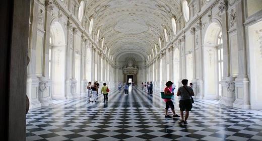 Italia, Turin