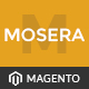 SNS Mosera - Responsive Magento Theme - ThemeForest Item for Sale