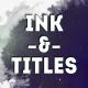 Ink&Slides - Multipurpose Projector Slideshow - VideoHive Item for Sale