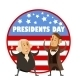 Presidents Day Banner - GraphicRiver Item for Sale