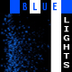 Blue Lights - VideoHive Item for Sale