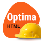 Optima | Industrial Site Template - ThemeForest Item for Sale