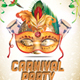 Carnival Party - GraphicRiver Item for Sale