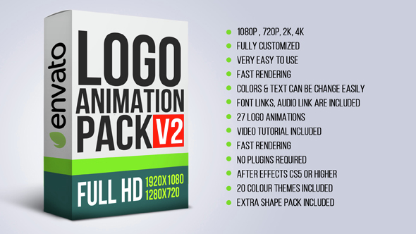 Web Application After Effects Templates From VideoHive Page 2