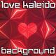 Love Kaleidoscope - GraphicRiver Item for Sale