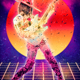80s Photoshop Action - Eighties Retro Style Action - GraphicRiver Item for Sale