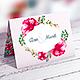 Invitation & Greeting Card MockUp vol.2 - GraphicRiver Item for Sale