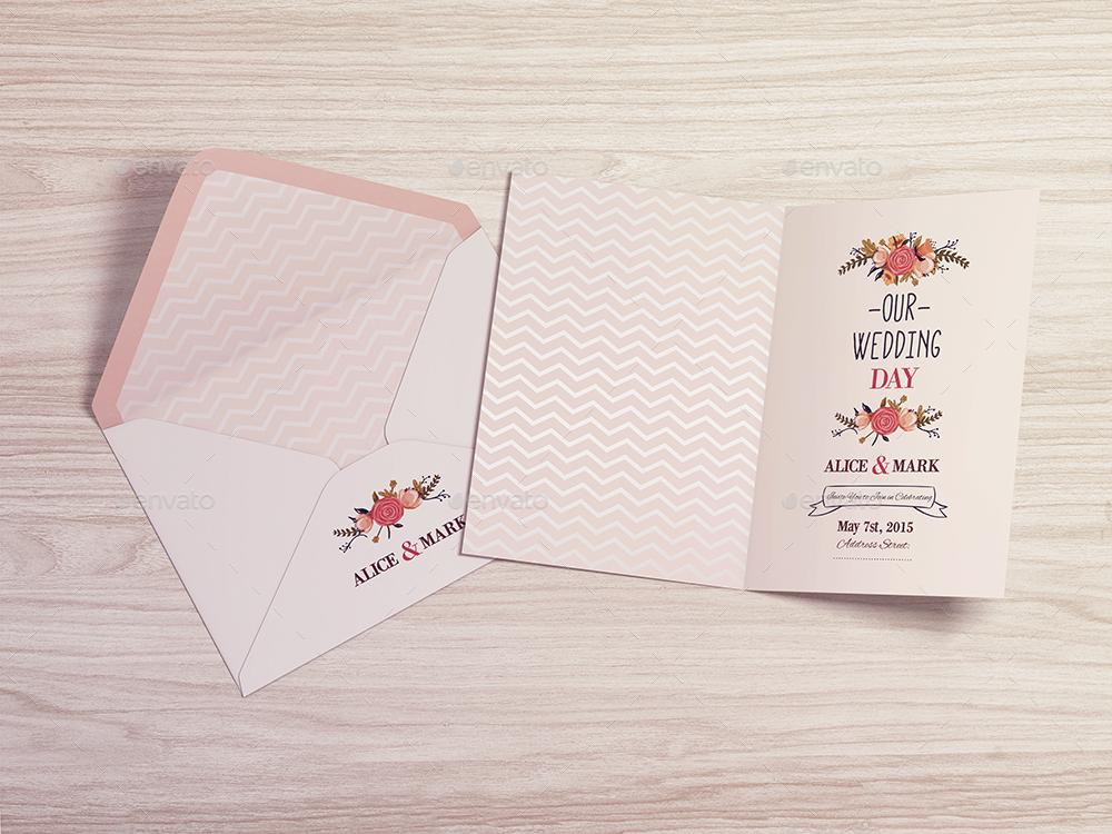 Invitation greeting card mockup vol2 by goner13 graphicriver invitation greeting card mockup vol2 1g stopboris Gallery