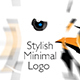Stylish Minimal Logo - VideoHive Item for Sale