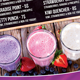 Smoothie Menu - GraphicRiver Item for Sale