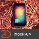 iPhone 6 Screen Mockup - GraphicRiver Item for Sale