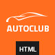Auto Club - Car Dealer HTML Theme - ThemeForest Item for Sale