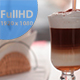 Hand Mixing Latte - VideoHive Item for Sale