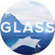 Glass Logo Opener - VideoHive Item for Sale
