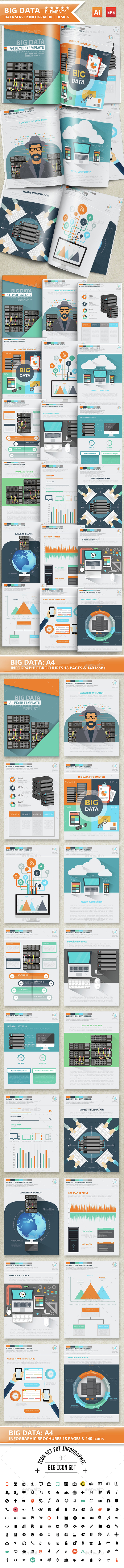 Big Data Infographics Design - Infographics