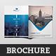 Corporate Bi fold Brochure Template - GraphicRiver Item for Sale