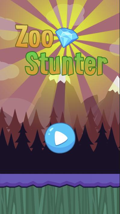 Zoo Stunter-html5 mobile game