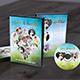Wedding DVD Cover & CD Label v13 Nulled