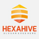 Bee Hive Logo - GraphicRiver Item for Sale