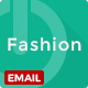 Fashion - E-Newsletter PSD Template - GraphicRiver Item for Sale