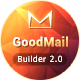 GoodMail - Responsive E-mail Template - ThemeForest Item for Sale