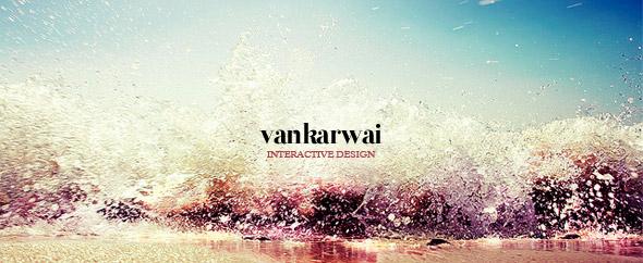 Vankarwai themeforest head image