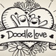 Doodle Love - VideoHive Item for Sale