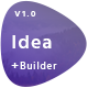 Idea - Responsive Email and Newsletter Template Nulled