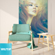 Art Wall Mockups Vol8 - GraphicRiver Item for Sale