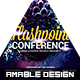 Flashpoint Conference Church Flyer - GraphicRiver Item for Sale