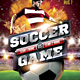 Soccer Game Flyer Template - GraphicRiver Item for Sale