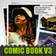 Comic Book Creator v.3 - GraphicRiver Item for Sale