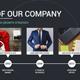 Parallax Corporate Promo - VideoHive Item for Sale