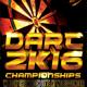Dart 2K16 Championships Sports Flyer