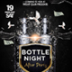 Bottle Night Party - GraphicRiver Item for Sale