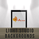 Pack Light Studio Backgrounds - GraphicRiver Item for Sale