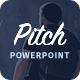 Pitch - Modern Powerpoint Template - GraphicRiver Item for Sale