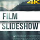 Film Slideshow - VideoHive Item for Sale