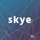 Skye - Contemporary Theme for Creative Business - ThemeForest Item for Sale
