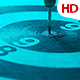 Dart Board With Dart 0048 - VideoHive Item for Sale