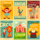 Circus - GraphicRiver Item for Sale