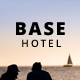 Base Hotel - WordPress Theme